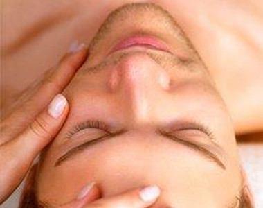 Men Mini facial